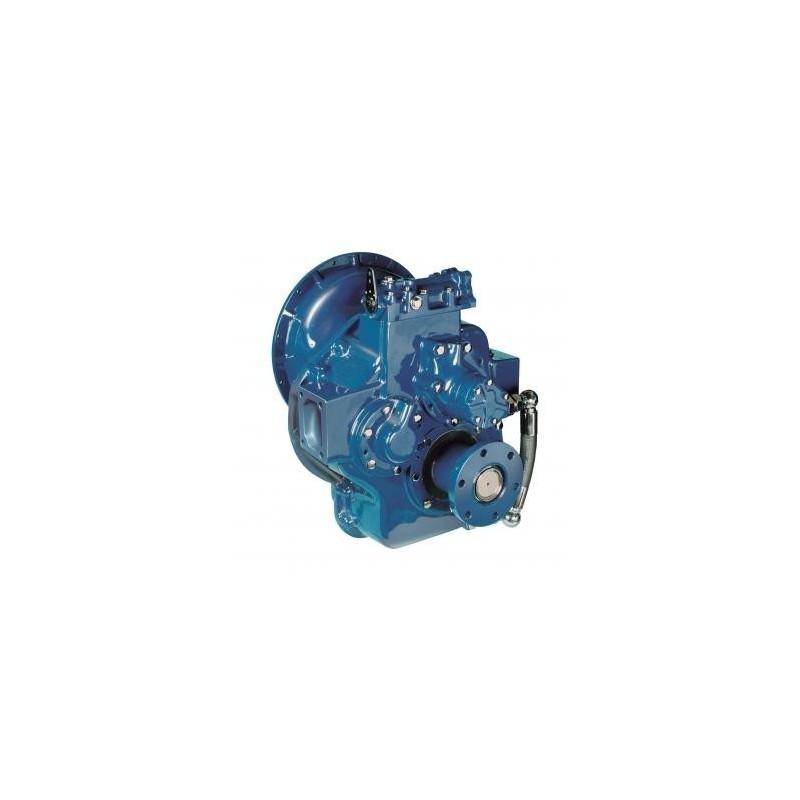 PRM1750SC2,25 hydrauliskt backslag SAE3.