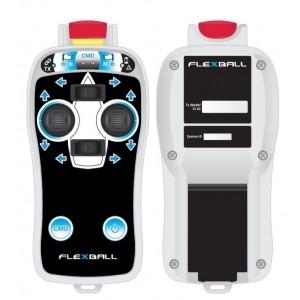 Docking remote WRC 4F.