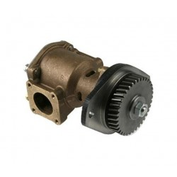 Sherwood P1727C Impeller pump Cummins