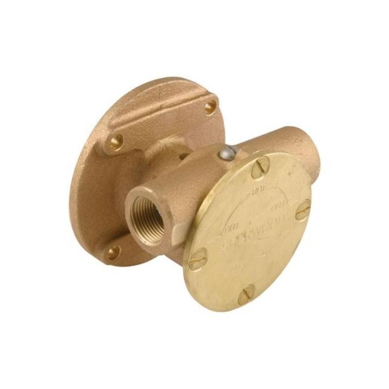 "Sherwood G65 ¾"" Impeller pump Perkins"