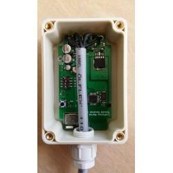 ALFA30R Remote control BOW/STERN/WINDLASS