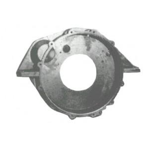 Svänghjulskåpa OM 314-352 utan adapter.
