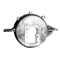 Svänghjulskåpa VW-Golf  + nyckeln passning