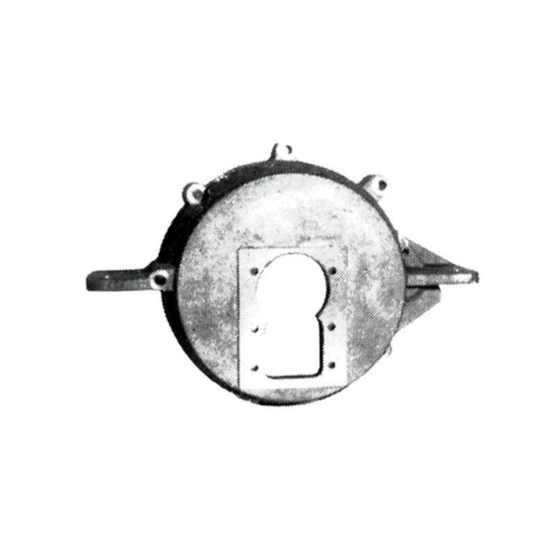 Svänghjulskåpa VW-Golf nyckelpassning