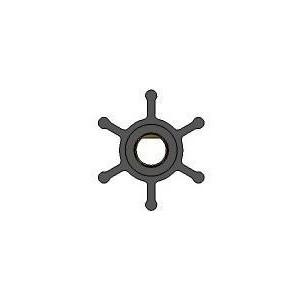 JMP Impeller 7054-01 Single flat