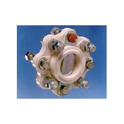 Flexibele schroefaskopp. 910-053 3418 Nm