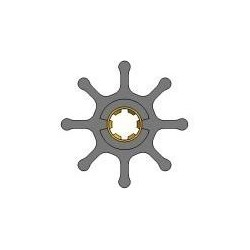 JMP Impeller 7405-01 Hexa spline