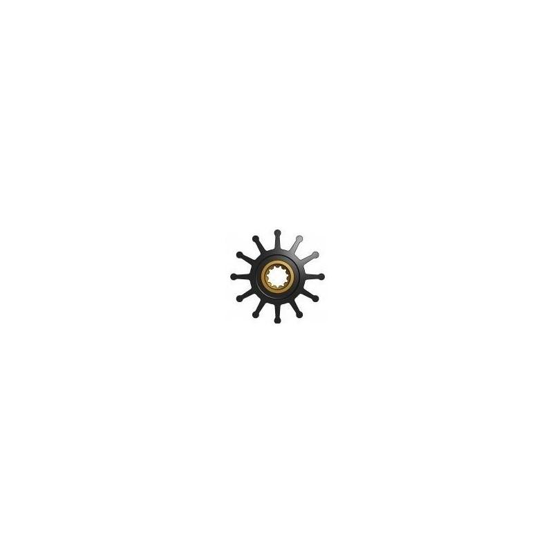JMP Impeller 7608-01 Spline