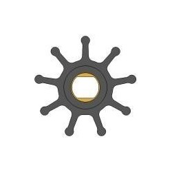 JMP Impeller 8001-01 Double flat