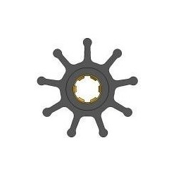 JMP Impeller 8002-01 Hexa spline