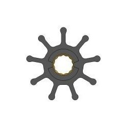 JMP Impeller 8016-01 Spline