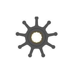 JMP Impeller 8400-01 Spline