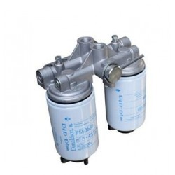 Vattenavskiljande bränslefilter