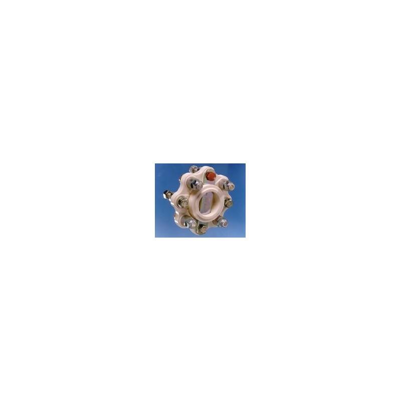 Flexibele schroefaskopp. 910-049FL