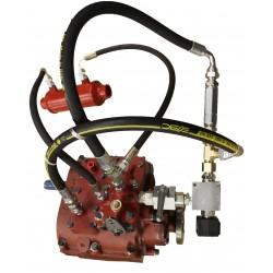 PRM trolling valve eenmalig instelb. 24V