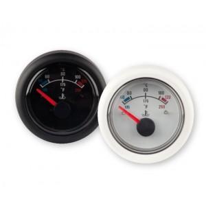 Temperaturinstrument 12V, 40-120°C.