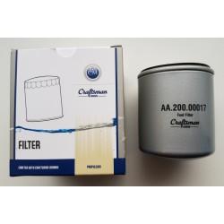Bränslefilter M2.16 CM3.27 CM4.42 CM4.52 CM4.65 CM4.80.