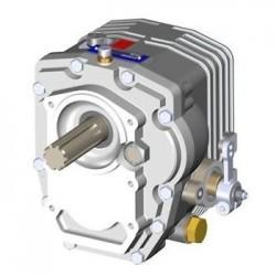 PRM 90D2,5 mekaniskt backslag 2,5:1.