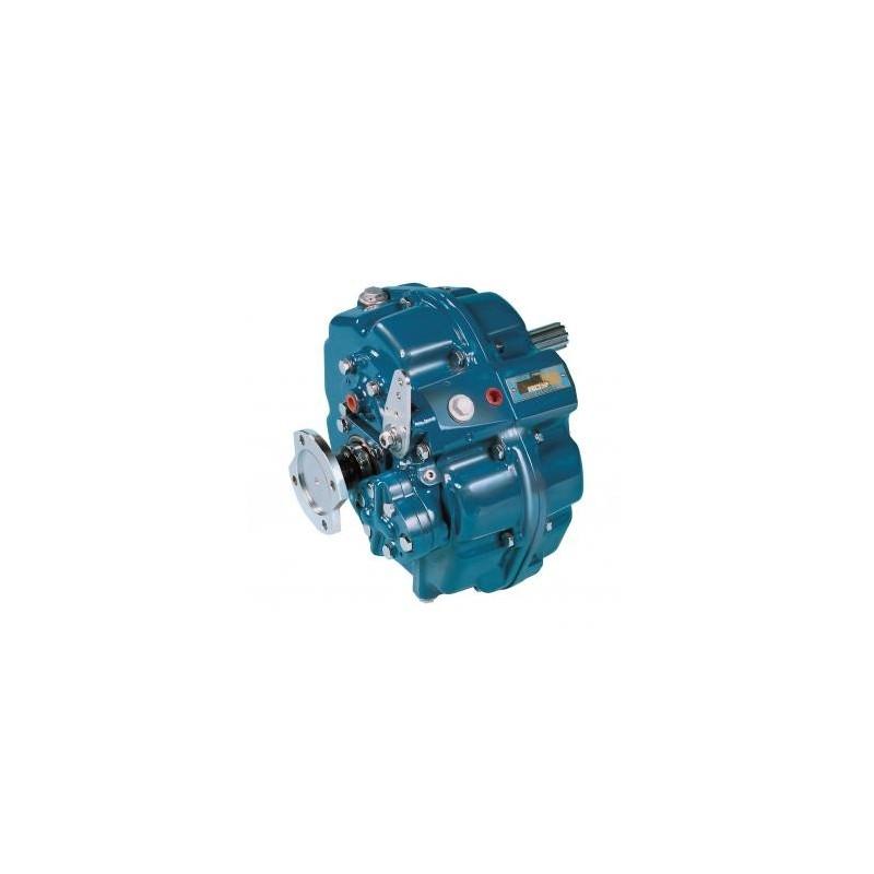 PRM150D3 hydrauliskt backslag.
