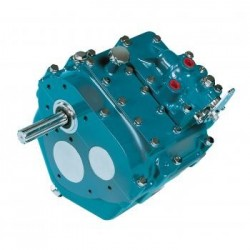 PRM 280DP3 hydr. scheepskeerkoppeling