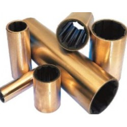 Cutlesslager 25mm x 40mm x 100mm.
