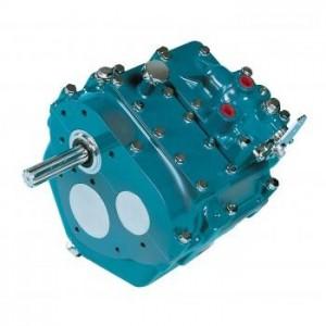 PRM 280DP2 hydr. scheepskeerkoppeling