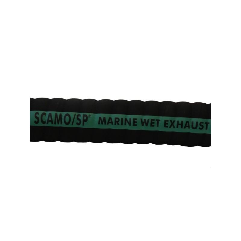 Marine diesel exhaust hose 203x218mm