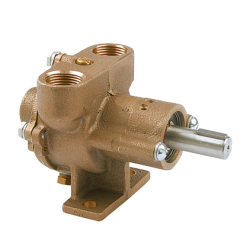 "Sherwood R10870G ¾"" NPT Impellerpump Westerbeke"