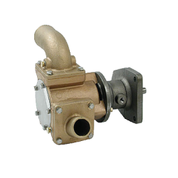Sherwood HG2904X Impellerpump