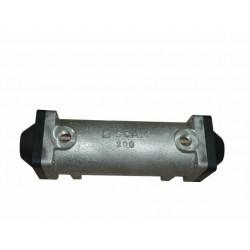 Värmeväxlare SCAM typ 200-55mm