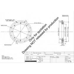 Adapter SAE6-SAE7