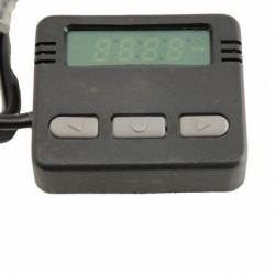 Autoterm kontrollpanel PU22