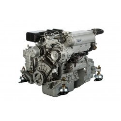 Marin dieselmotor CM3.27 utan backslag.