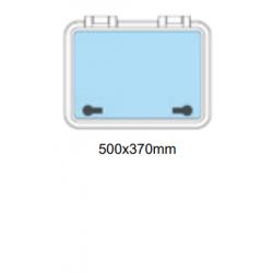 Flushline däckslucka 500x370mm