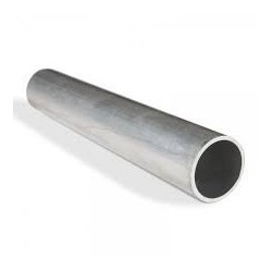 Aluminum tunnel Ø110mm L: 1000mm