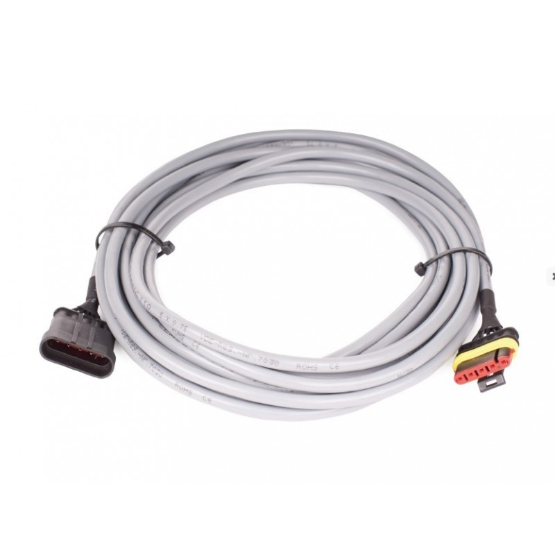Thruster/windlass connection cable 07m
