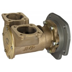 "JMP Impeller pump G6200 2"" flange conn."