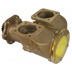 "JMP Impeller pump G6300 2"" flange conn."
