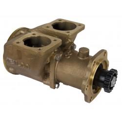 """JMP Impeller pump G6300 2"""" flange conn."""
