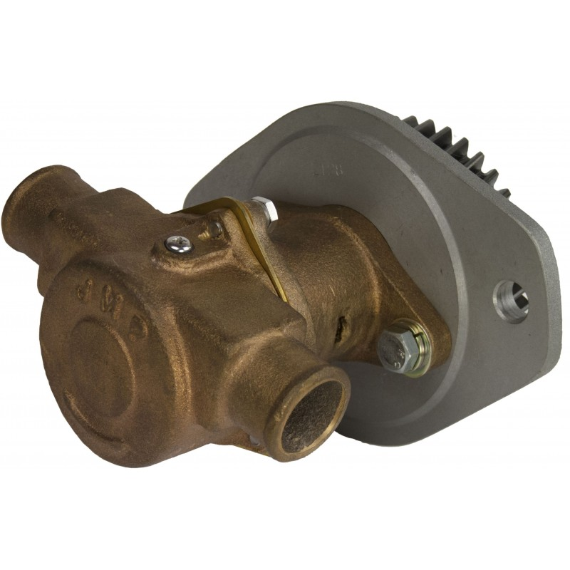 "JMP Impellerpump C1025 1¼"" hose conn."