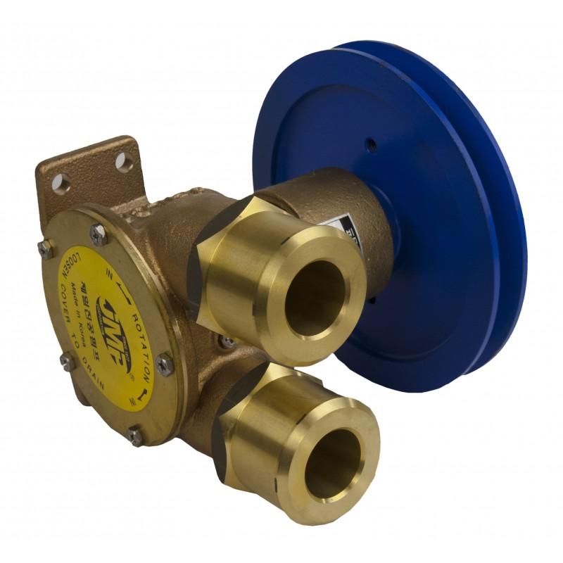 "JMP Impeller pump C1040 1½ "" hose conn."