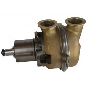 JMP Impeller pump C1900G with gear