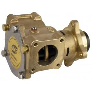 "JMP Impeller pump S7608 1½"" fange conn."