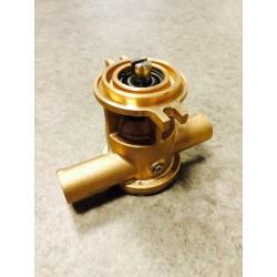 "JMP Impeller pump V1000  1"" hose conn."