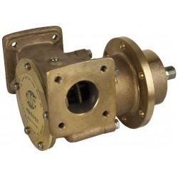 """JMP Impellerpump V2000 1½"""" fl. conn."""