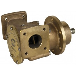 "JMP Impeller pump V2000  1½"" fl. conn."