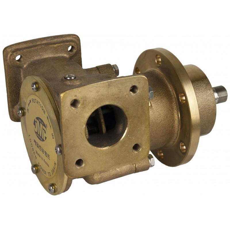 """JMP Impeller pump V2000  1½"""" fl. conn."""