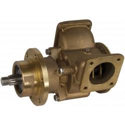 """JMP Impeller pump V3000  2"""" fl. conn."""