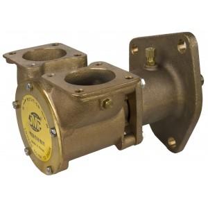 """JMP Impeller pump V5000  2"""" fl. conn."""