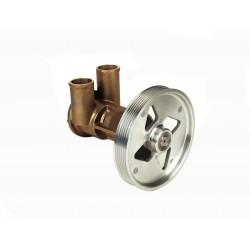 """JMP Impeller pump VP0030DA 1"""" hose conn."""